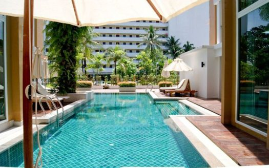 Freehold Condo For Sale At Haven Lagoon Patong Easylivingphuket