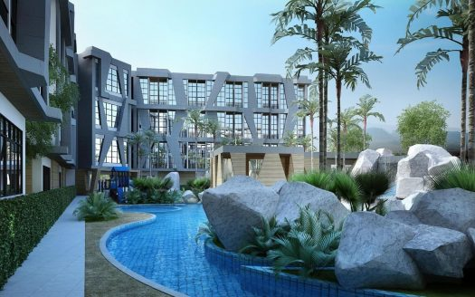 Easylivingphuket Investment Naiharn Condo Photos10