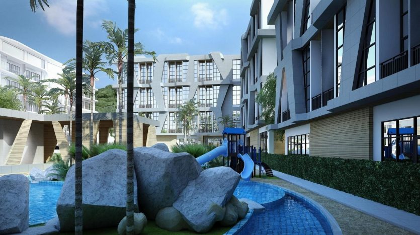 Easylivingphuket Investment Naiharn Condo Photos11