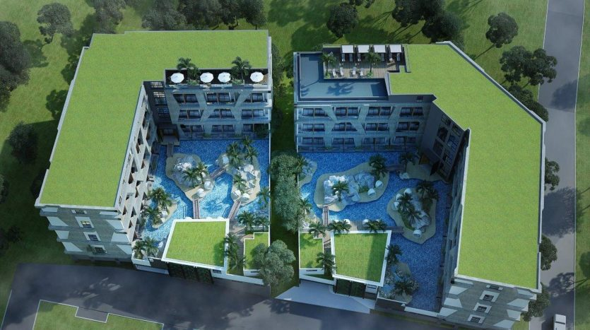 Easylivingphuket Investment Naiharn Condo Photos8