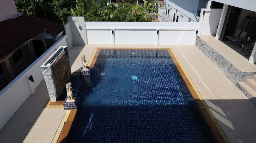 Buy Villa Swimming Pool Kathu
