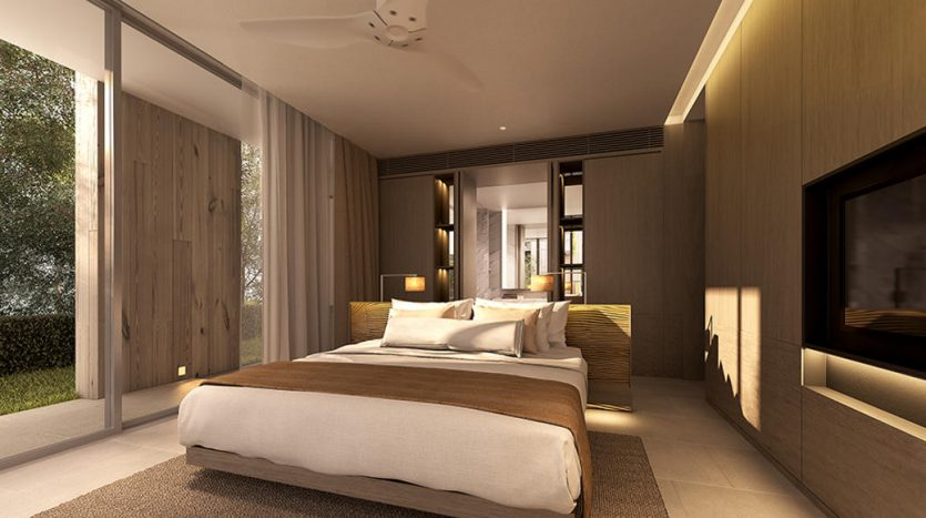 easy living phuket investment high return bedroom