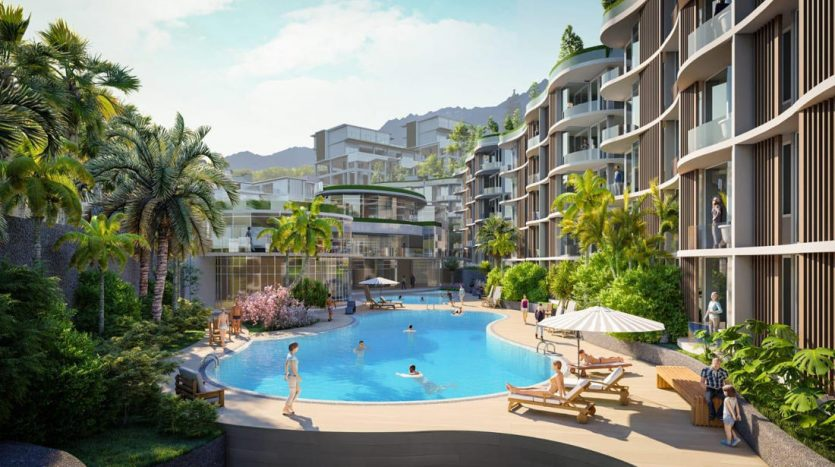 easy_living_phuket_invesrment_hight_return_property_thailand_condo_between_2_beaches_on_island_ready_for_sell__kamala_swimming