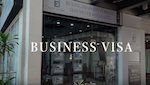 Thai business visa